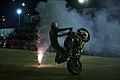 جنگ ورزشی تاپ رایدر، کمیته حرکات نمایشی (ورزش های نمایشی) در شهر کرد (Iran, Shahr Kord city, Freestyle Sports) Top Rider 37.jpg