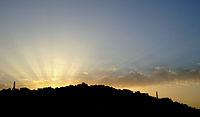 غروب الشمس - أم الفحم.jpg
