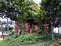 আওরঙ্গজেব মসজিদ, শালংকা, পাকুন্দিয়া, কিশোরগঞ্জ (৩)- পলিন.jpg