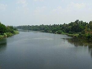 Pamba River - Pamba River