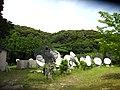 パラボラアンテナ - panoramio.jpg