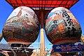 一色大提灯祭り (愛知県西尾市一色町) - Panoramio 77890536.jpg