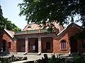牛津學堂-理學堂大書院 新北市 國定古蹟書院 Venation 2.JPG
