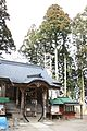 白山神社 Hakusan Temple - panoramio.jpg
