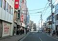 葛飾区東金町1丁目 - panoramio.jpg