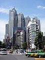西新宿2丁目 - panoramio.jpg