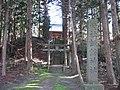 諏訪神社 - panoramio - Duff Figgy.jpg