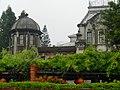 鹿港民俗文物館 Lugang Folk Arts Museum - panoramio.jpg