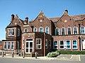 -2018-07-01 Norwich Community Hospital, Norwich, Norfolk (2).jpg