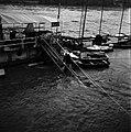 01.06.1962. La Garonne monte à Toulouse. (1962) - 53Fi3118.jpg