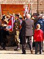 0100 Das 21. Logistikbataillon vom 21. Podhale-Schützen Brigade, Sanok am 5.10.2012.jpg