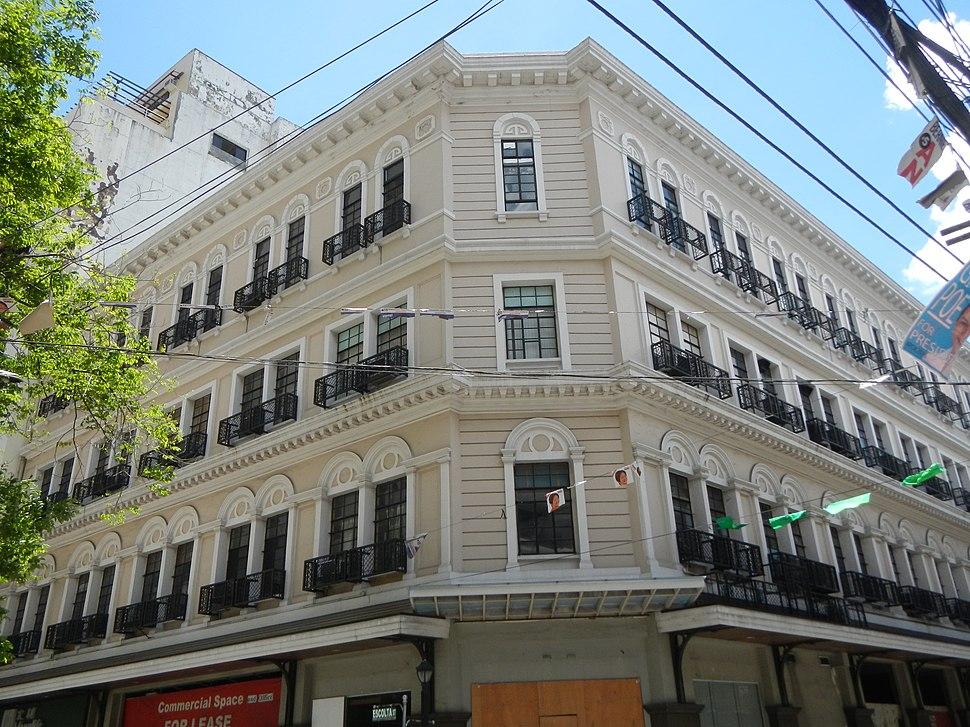 0151jfSanta Cruz Recto Avenue Binondo Streets Manilafvf 05