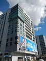 01763jfQuezon Avenue Shell Jollibee MRT Stations NIA Road Eton Centris EDSA roadfvf 17.jpg