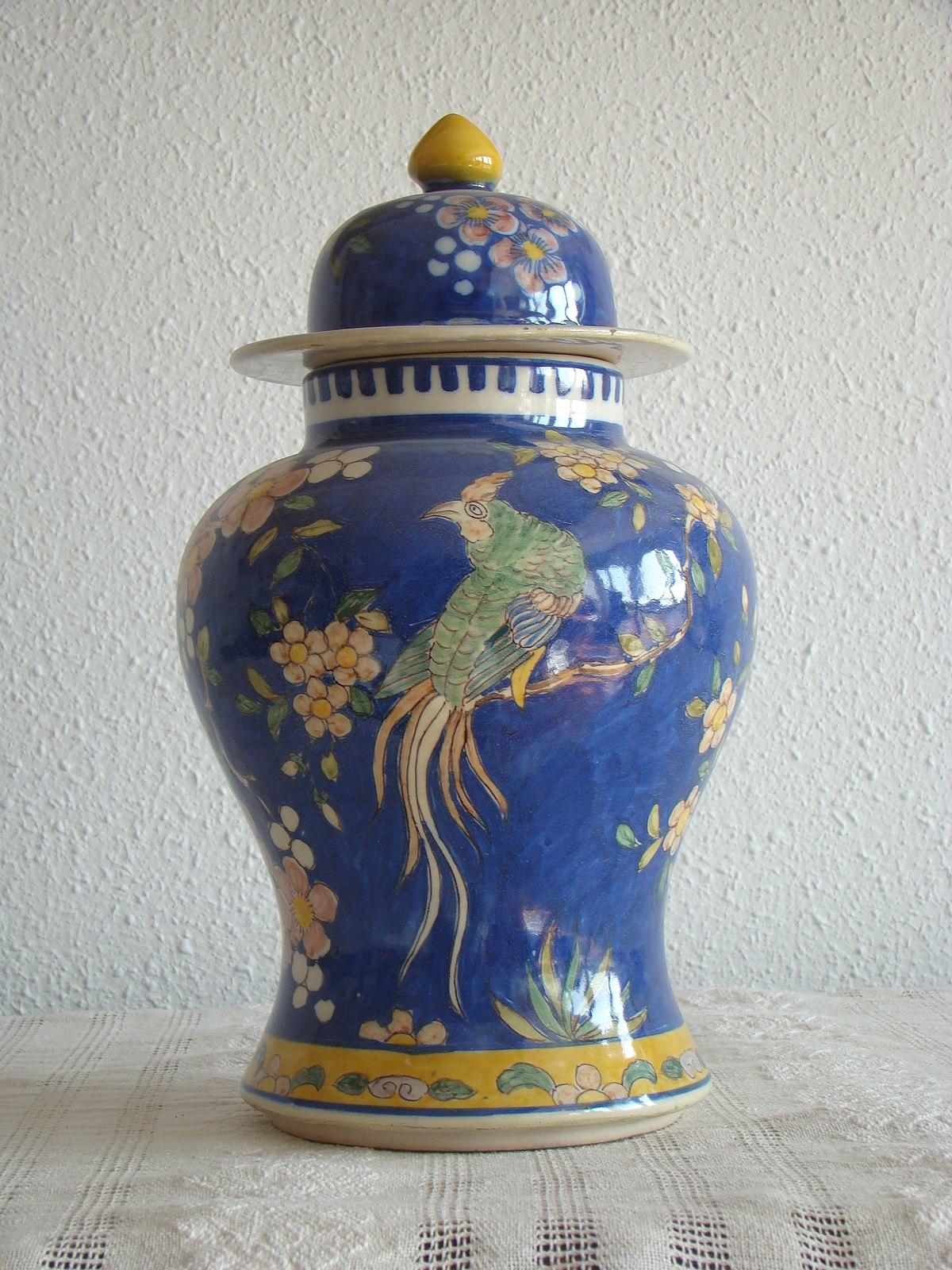 Tibor recipiente wikipedia la enciclopedia libre Definicion de ceramica