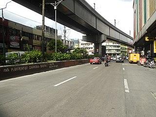 Circumferential Road 1