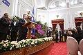 03.07 諾魯共和國總統瓦卡(Baron Divavesi Waqa)於國宴上獻唱,慶祝兩國間友好的邦誼 (32921086370).jpg