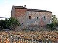 03 Benefici de Sant Antoni, o Torre del Fraret (Vila-sana).JPG