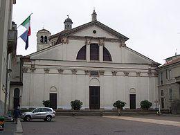 Chiesa di San Vittore al Corpo (Milano)