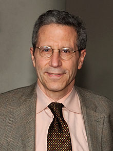 Eric S. Maskin (taken from Wikipedia)
