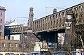 078R19290281 Stadtbahn, Gürtellinie, Gaudenzdorfer Brücke, stadtauswärtige Seite.jpg