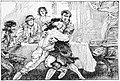 07 The two hurtled up and down-Illustration by Paul Hardy for Rogues of the Fiery Cross by Samuel Walkey-Courtesy of British Library.jpg