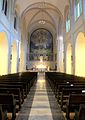 08-062-DCMHN El camino al altar - Iglesia San Francisco de Asís. Edgar Tuñon.jpg