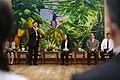 08.04 總統接見「中華民國獸醫師公會全國聯合名譽理事長、第七屆理監事暨重要幹部及各縣市公會理事長」 (36317621256).jpg