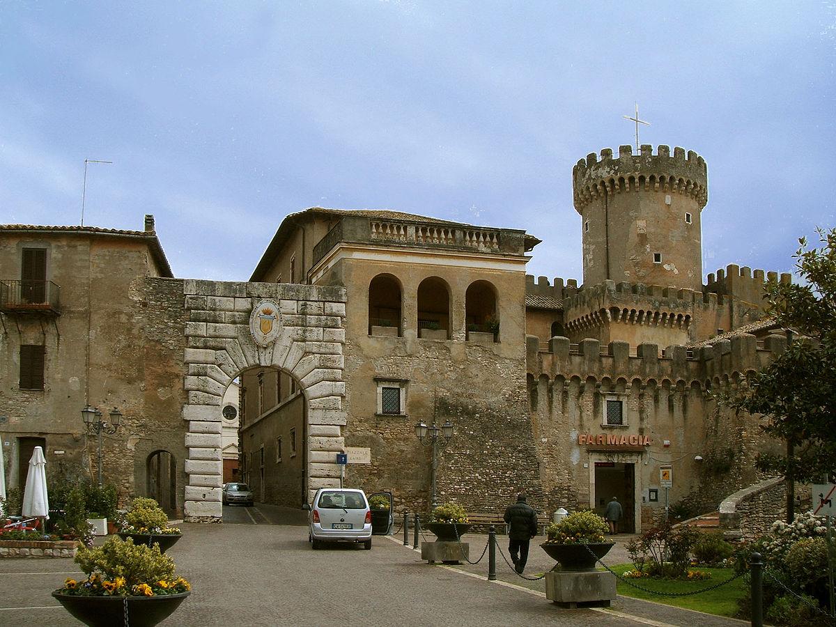 Matrimonio Fiano Romano : Fiano romano wikipedia