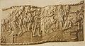 091 Conrad Cichorius, Die Reliefs der Traianssäule, Tafel XCI.jpg