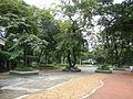 09603jfQuezon Memorial Circle Marker Circle Museumfvf 19.JPG