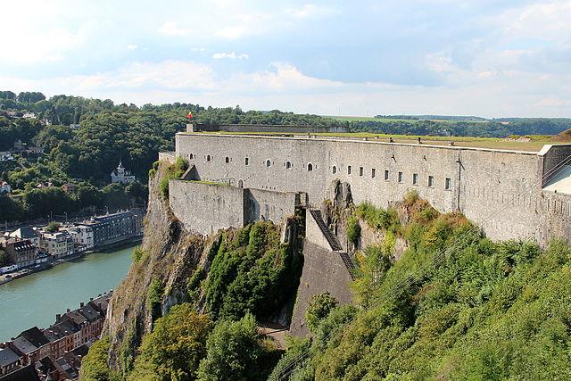 Citadel of Dinant_2