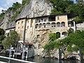 1. SC - ITALY 2012 - Lago Maggiore - Lake Maggiore - Eremo di Santa Caterina July 2012.JPG