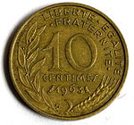 10 French centimes 1963 (1).jpg
