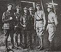 10 eskadra wywiadowcza - Żeligowski Rayski Stanisławów 1919.jpg