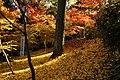 131130 Nagaoka-tenmangu Nagaokakyo Kyoto pref Japan08s3.jpg