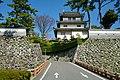 140321 Shimabara Castle Shimabara Nagasaki pref Japan26s3.jpg