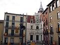 141 Plaça de Sant Pere, Ajuntament.jpg