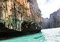 144 หมู่ 7 Tambon Ao Nang, Amphoe Mueang Krabi, Chang Wat Krabi 81000, Thailand - panoramio (144).jpg