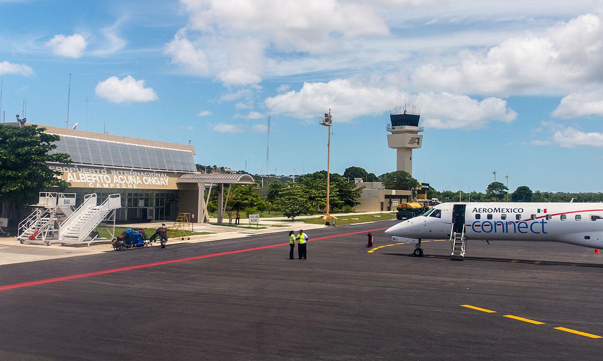 Campeche International Airport
