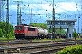 155 181-1 Railion Gremberg 07.05.14 (16273325733).jpg
