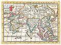 1706 de la Feuille Map of Asia - Geographicus - Asia-lafeuille-1706.jpg
