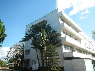 Santo Tomas, Batangas Component city in Calabarzon, Philippines