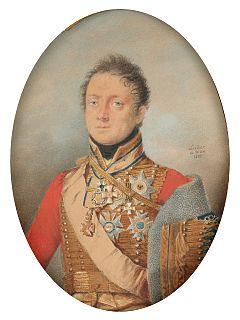 Philip, Landgrave of Hesse-Homburg Austrian general and Landgrave of Hesse-Homburg