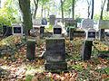 181012 Muslim cemetery (Tatar) Powązki - 07.jpg