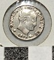 1813 5 Soldi Coin Depicting Napoleon as King of Italy.jpg