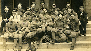 1904 Stetson Hatters football team - Image: 1904 Stetson Hatters football team