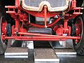 1919 Scania-Vabis T1 front axle.jpg