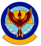 1922 Communications Sq emblem.png