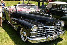 Cadillac Series 62 - Wikipedia