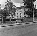 1960 Logements du personnel CNRZ-1-cliche Jean-Joseph Weber.jpg